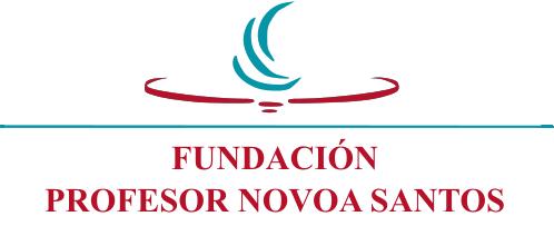 Logo de NOVOA SANTOS